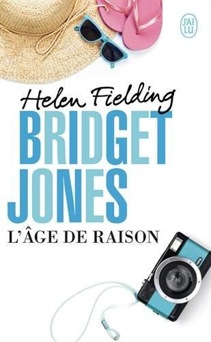 BRIDGET JONES L´AGE DE RAISON - Helen Fielding