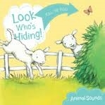 Look Who's Hiding: Animal Sounds - Rentta, S.