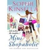 MINI SHOPAHOLIC - KINSELLA, S.