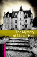OXFORD BOOKWORMS LIBRARY New Edition STARTER THE MYSTERY OF ...