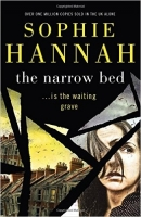 The Narrow Bed (Culver Valley Crime Book 10 HB) - Hannah, S.