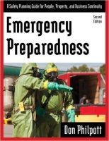 Emergency Preparedness : A Safety Planning Guide for People,...