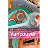 ROUGH GUIDE TO VANCOUVER - JEPSON, T.