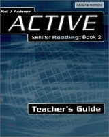 ACTIVE SKILLS FOR READING Second Edition 2 TEACHER´S GUIDE -...