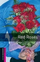 OXFORD BOOKWORMS LIBRARY New Edition STARTER RED ROSES AUDIO CD PACK - LINDOP, Ch.