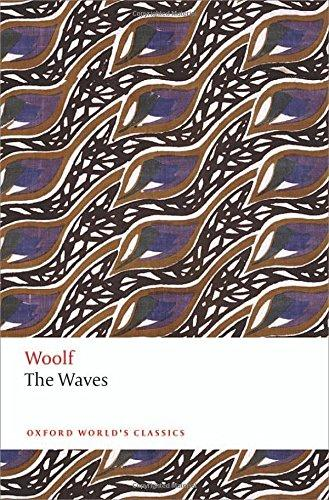 The Waves (Oxford World´s Classics New Edition 2014) - Virgi...