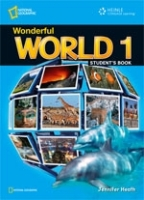 WONDERFUL WORLD 1 STUDENT´S BOOK - CLEMENTS, K., CRAWFORD, M...