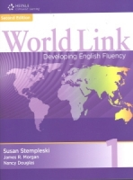 WORLD LINK Second Edition 1 STUDENT´S BOOK - CURTIS, A., DOU...