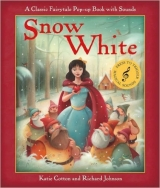 Snow White: Fairytale Sounds - Cotton, K.