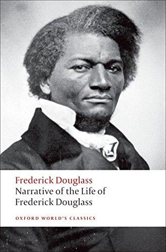 NARRATIVE OF THE LIFE OF FREDERICK DOUGLASS, AN AMERICAN SLA...