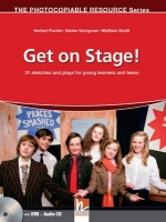 THE PHOTOCOPIABLE RESOURCES Series: GET ON STAGE! + AUDIO CD...