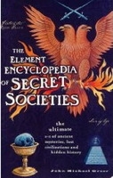 ELEMENTARY ENCYCLOPEDIA OF SECRET SOCIETIES - GREER, J. M.