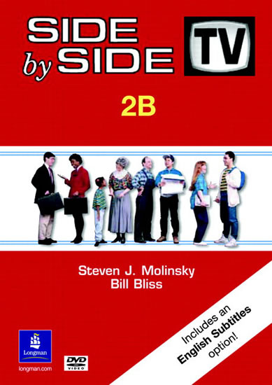 Side by Side TV 2B (DVD) - Steven J. Molinsky