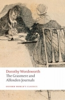 THE GRASMERE AND ALFOXDEN JOURNALS (Oxford World´s Classics ...
