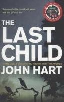 THE LAST CHILD - HART, J.
