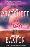 The Long Mars (the Long Earth 3) - Baxter, S.