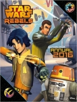 Star Wars Rebels Annual 2016 (Annuals 2016)