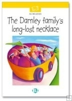 ELI BEGINNER - THE DARNLEY FAMILY´S LONG-LOST NECKLACE & CD