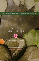 God of Small Things - Arundhati Roy