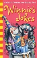 WINNIE´S JOKES - PAUL, K., THOMAS, V.