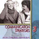 COMMUNICATION STRATEGIES Second Edition 3 AUDIO CD - LIU, J....