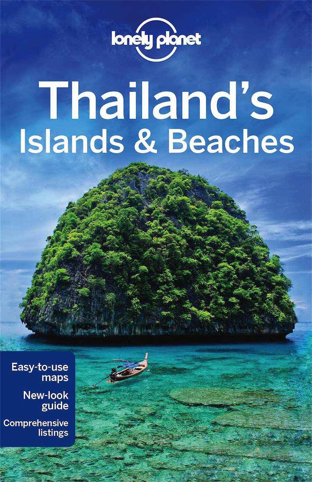Lonely Planet Thailands Islands & Beach 10.