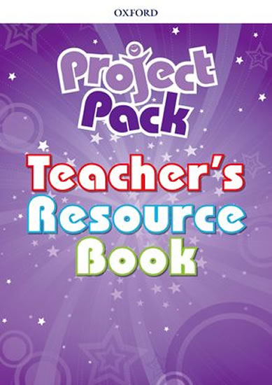 Project Pack 1-6 Teacher´s Resource Book - Tom Hutchinson