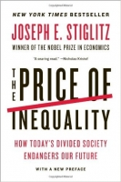 Price of Inequality HB - Stiglitz, Joseph E.