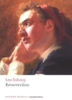 RESURRECTION (Oxford World´s Classics New Edition) - TOLSTOY...