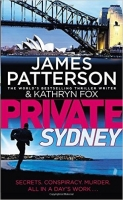 Private Sydney - Patterson, J.