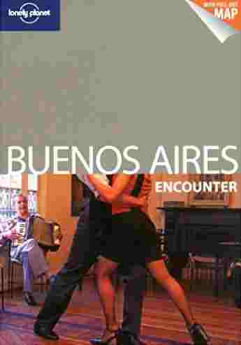Lonely Planet Buenos Aires Encounter 3.