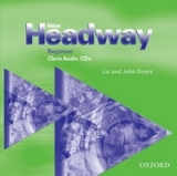 NEW HEADWAY BEGINNER CLASS AUDIO CDs /2/ - SOARS, J., SOARS,...