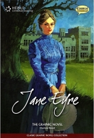 CLASSICAL COMICS READERS: JANE EYRE (American English) - BRO...