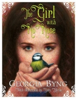 The Girl with No Nose - Byng, G.