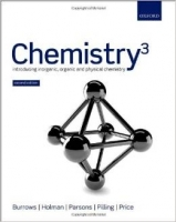 Chemistry3: Introducing Inorganic, Organic, and Physical Che...