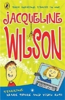 VIDEO ROSE & MARK SPARK - Jacqueline Wilson