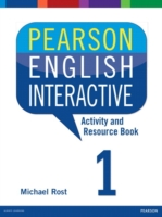 Pearson English Interactive 1 Activity and Resource Book