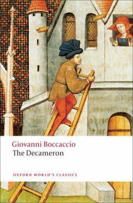 THE DECAMERON (Oxford World´s Classics New Edition) - BOCCAC...