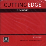 Cutting Edge Elementary Students´ Cd - Cunningham, S., Moor,...
