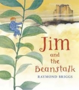 JIM AND THE BEANSTALK - Raymond Briggs