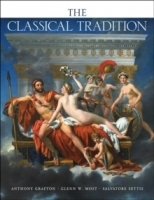 The Classical Tradition - Grafton, A.