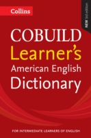 Collins COBUILD Learner's American English Dictionary