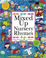 Mixed Up Nursery Rhymes - Robinson, H.