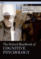 The Oxford Handbook of Cognitive Psychology - Reisberg, D.