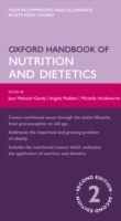 Oxford Handbook of Nutrition and Dietetics 2nd Ed. - Webster...