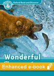 Oxford Read and Discover Level 6: Wonderful Ecosystems OLB eBook