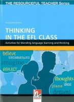 THE RESOURCEFUL TEACHER SERIES: THINKING IN THE EFL CLASS - ...