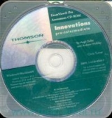 INNOVATIONS PRE-INTERMEDIATE CD-ROM - DELLAR, H., WALKLEY, A...