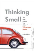Thinking Small - Andrea Hiott