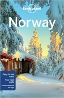 Lonely Planet Norway 6 - Ham, A.
